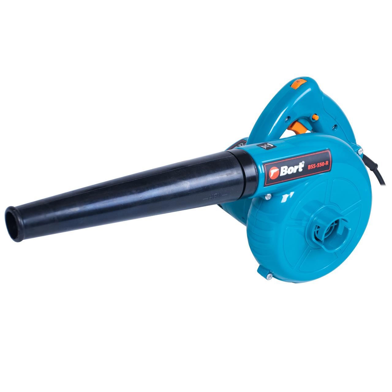 Пылесос электрический BSS-550-R (Воздуходувка)