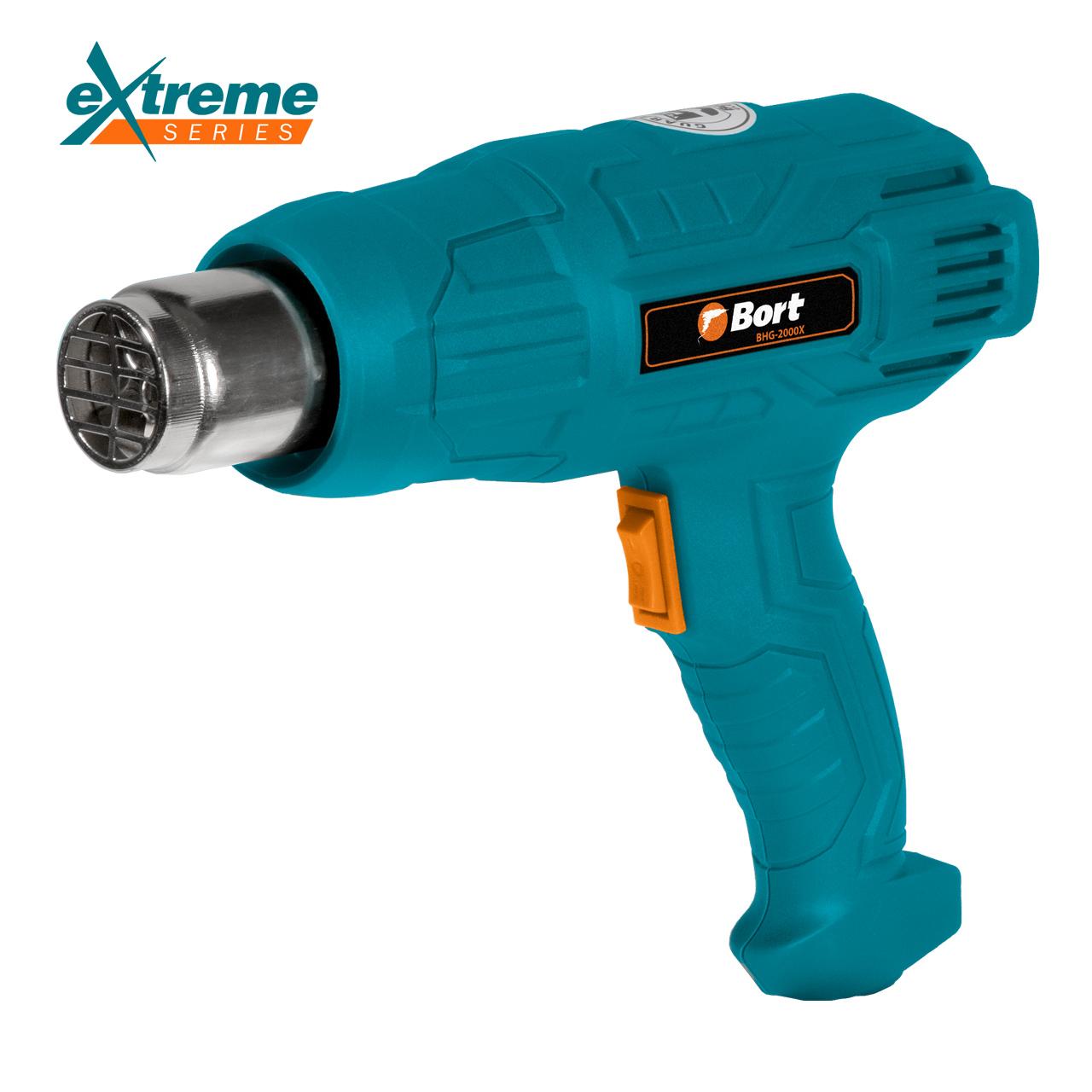Фен технический BHG-2000X