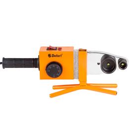 Аппарат для сварки труб DWP-2000