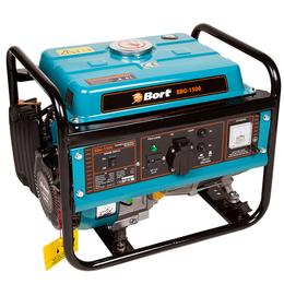 Генератор бензиновый BBG-1500