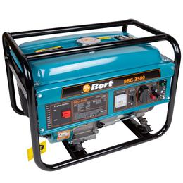 Генератор бензиновый BBG-3500