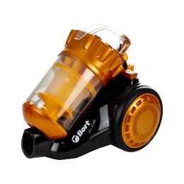 Пылесос электрический BSS-1800N-O Multicyclone  ORANGE+BLACK