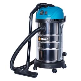 Пылесос для сухой и влажной уборки BSS-1630-SmartAir