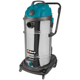 Пылесос для сухой и влажной уборки BSS-2260-Twin