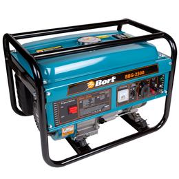 Генератор бензиновый BBG-2500