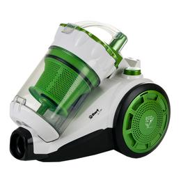 Пылесос электрический BSS-1800N-ECO Multicyclone GREEN+WHITE