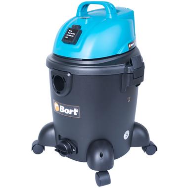 Пылесос для сухой и влажной уборки BSS-1220